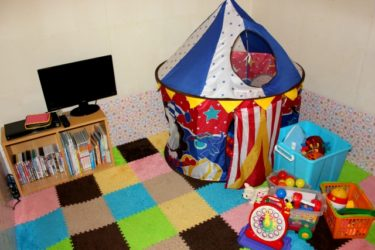☆家づくりの流れ・・・現場から   子供部屋は必要?