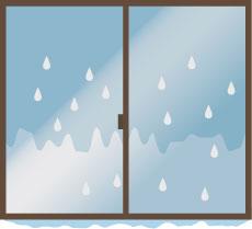 ☆家づくりの流れ・・・現場から ⑲ 結露対策と遮熱シート