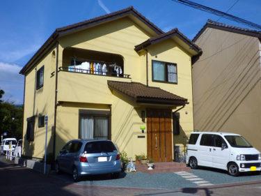 自然素材住宅006:無垢木の素材にこだわり木の香りに包まれる家
