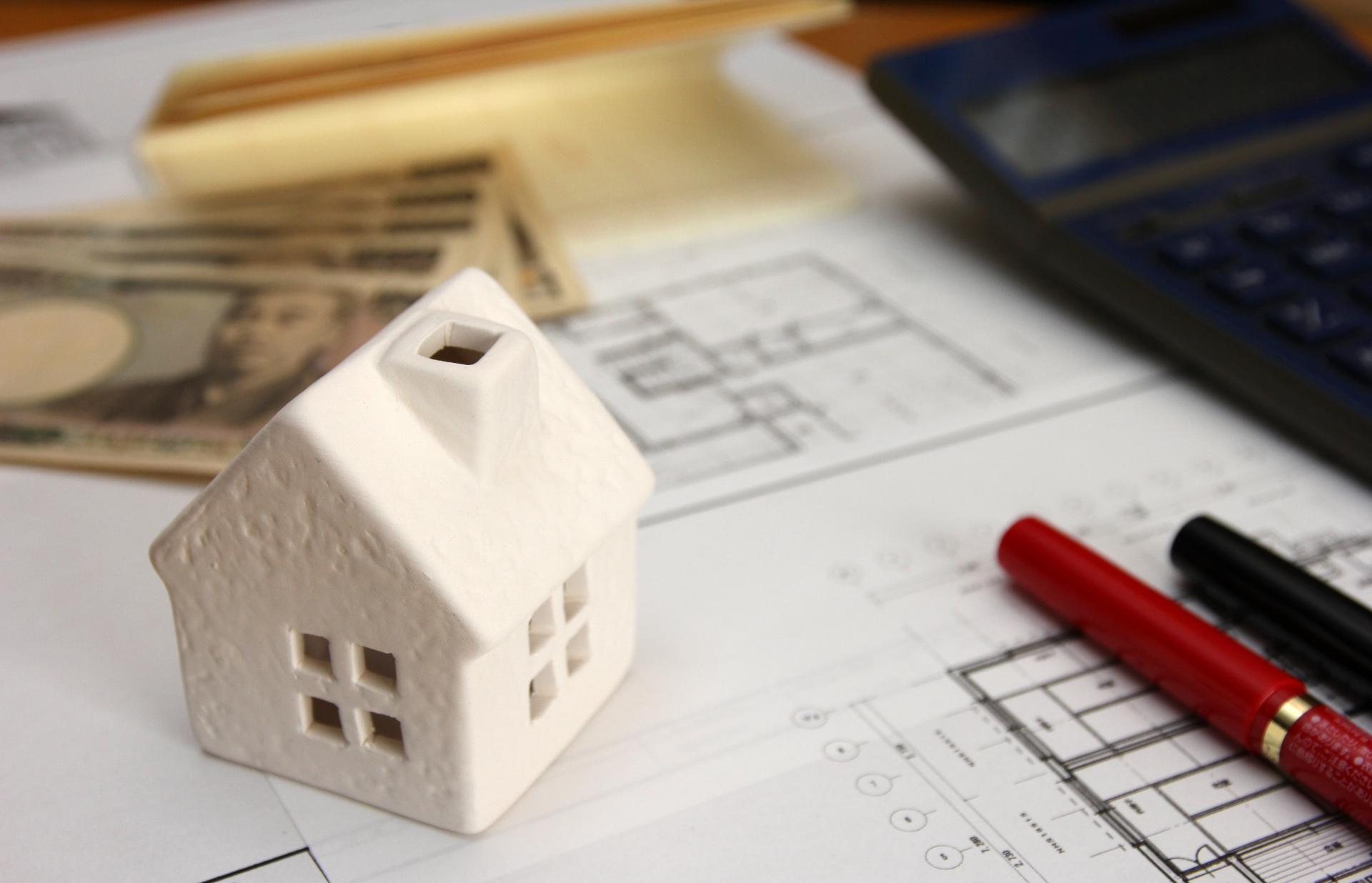 工事の進捗に合わせたお支払により「引渡し完成保証」を全戸に適用