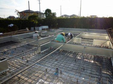 ☆家づくりの流れ・・・基礎工事②・・・信頼のおける業者選びがカギ?