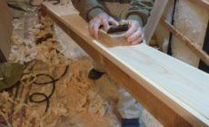☆見直される木造建築が人気。❔❕