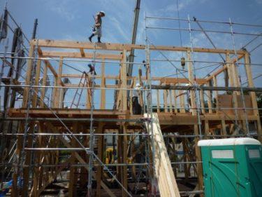 安全な木造住宅の軸組構法の特徴を知る…メリット・デメリットとは?