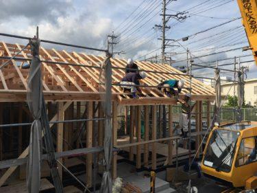自然素材で建てる平屋建ての健康住宅 ‼