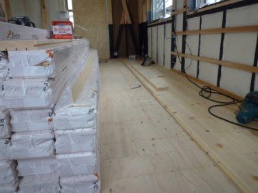 ☆床板の素材にこだわるその訳。施工事例で検証❕