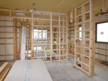 ☆木造住宅のプロがこだわる、品質と木材選び☆
