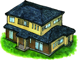 ☆ 賃貸住宅に住み続けるデメリット❕